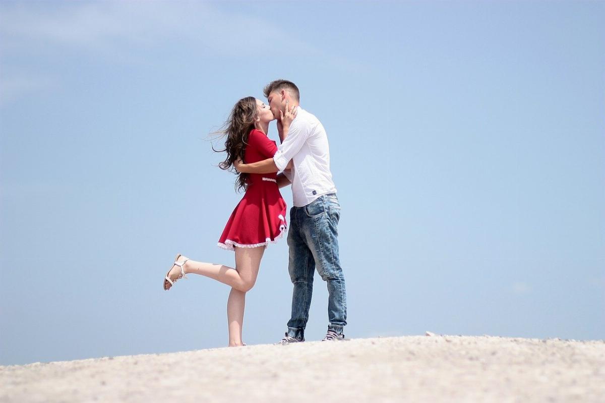 Consigli sul sesso che renderanno la tua relazione più forte